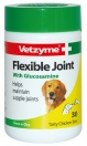 Vetzyme Flexible Joint z glukozaminą tabletki na stawy dla psów i kotów 30 tabl.