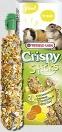 Versele Laga Crispy Sticks kolby dla małych gryzoni pomarańcza i cytryna 1 szt.
